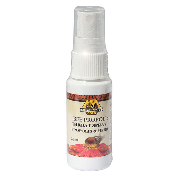 Propolis and Herb Throat Spray 30ml