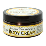 Sea Buckthorn and Honey Body Cream 7.5oz / 220ml