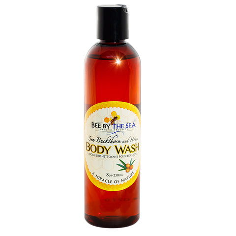 Body Wash 250ml Bee By The Sea