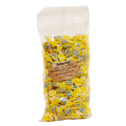 Natural Honey Lemon Sweets 454 grs (1lb)