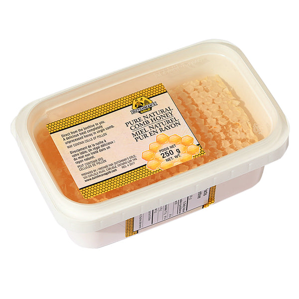 Comb Honey 250gr