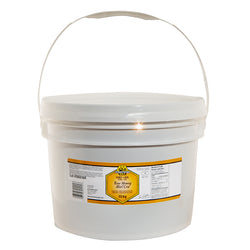 Raw Honey 15kg Plastic Food Grade Pail Dutchman's Gold