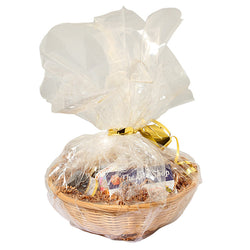 Gift Basket with Bee Products small