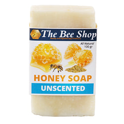 Honey Soap Bee Fresh No Added Scents 100gr