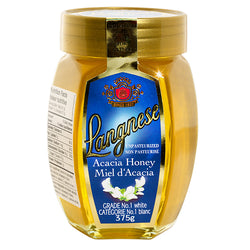 Acacia Honey unpasturized Langnese 375gr