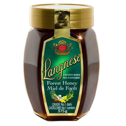 Forest Honey Langnese 375gr