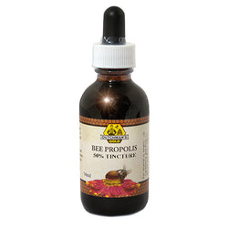 Propolis Tincture 50% Alcohol Based 50ml