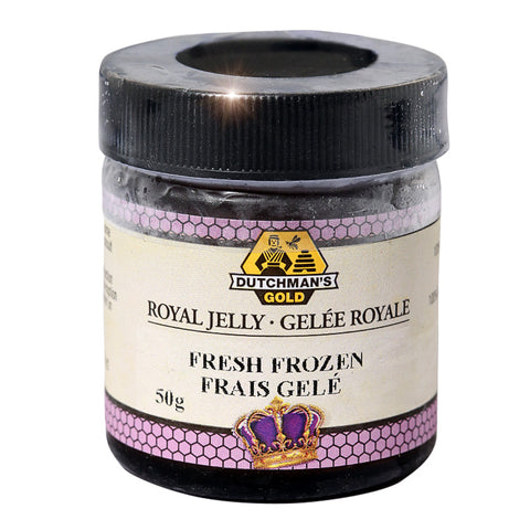 Royal Jelly Fresh Frozen 50g