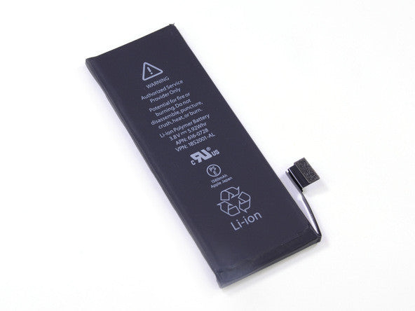 iPhone 5S Battery (Lot of 5x)
