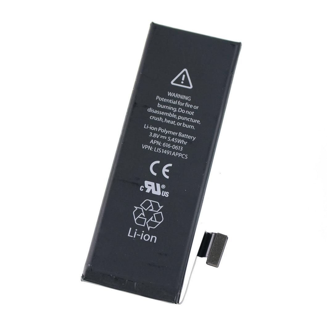 iPhone 5 Battery (Lot of 5x)