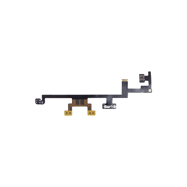 iPad 3/4 Power and Volume Flex Cable