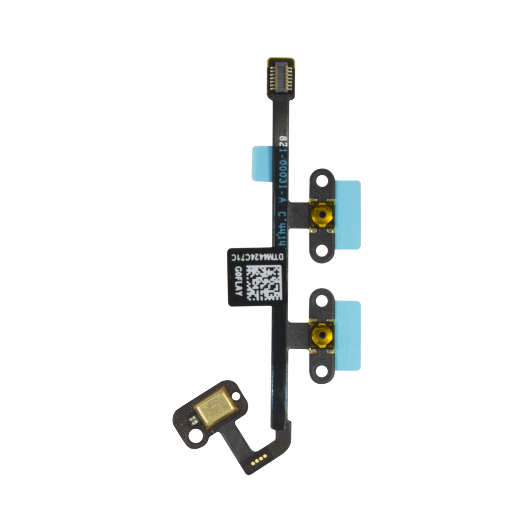 iPad Air 2 Volume Buttons Flex Cable