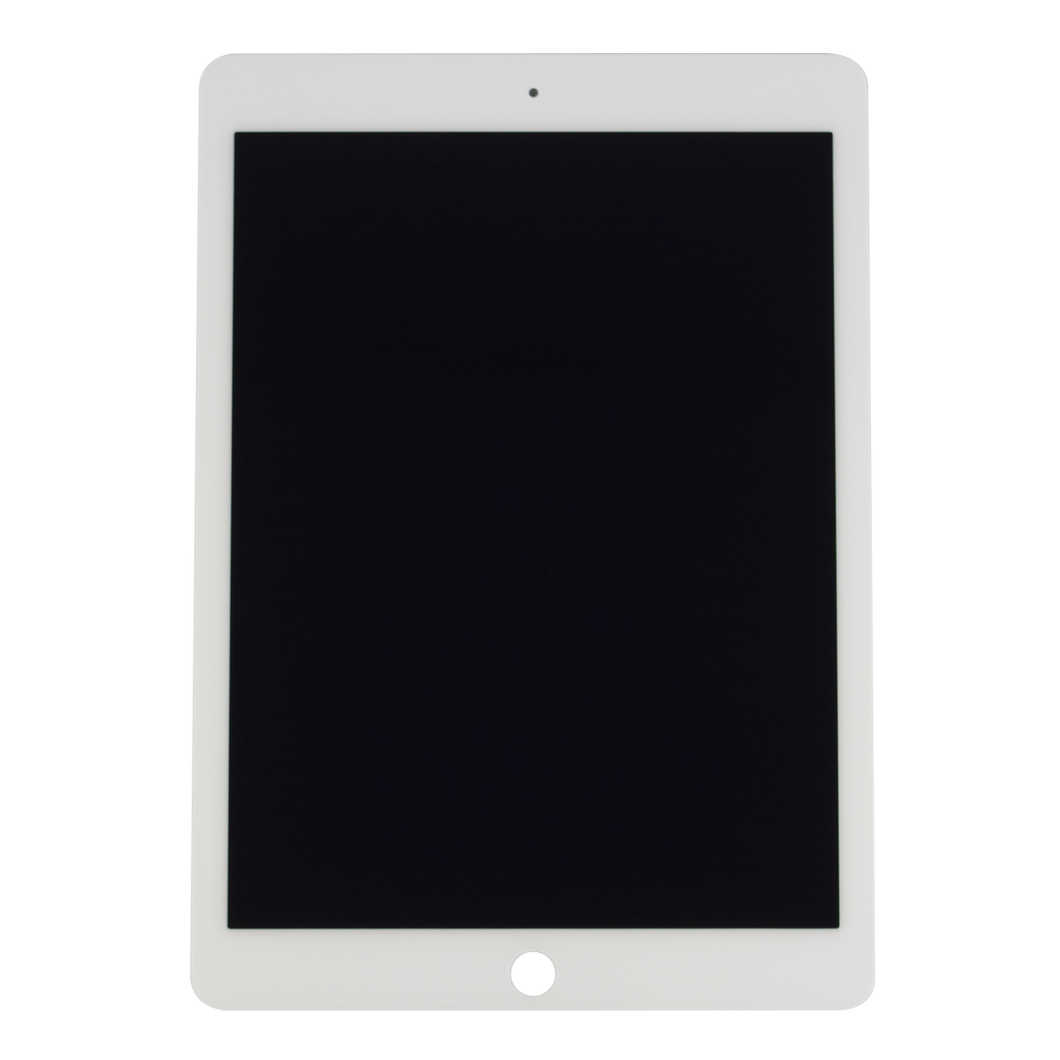 ipad air 2 lcd screen assembly white agradeparts com