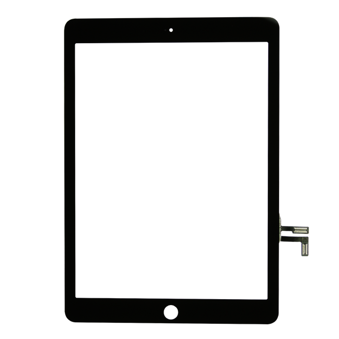 iPad Air Screen (Black) - Glass Digitizer