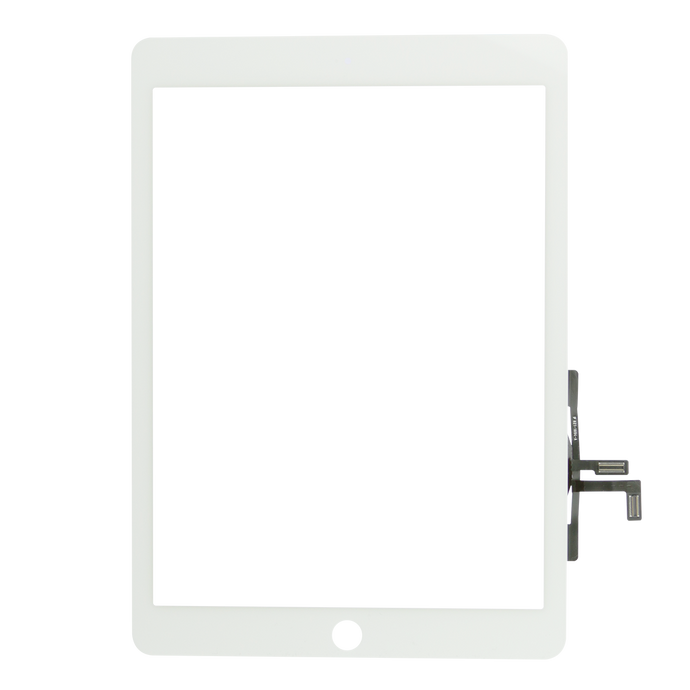 iPad Air Screen (White) - Glass Digitizer
