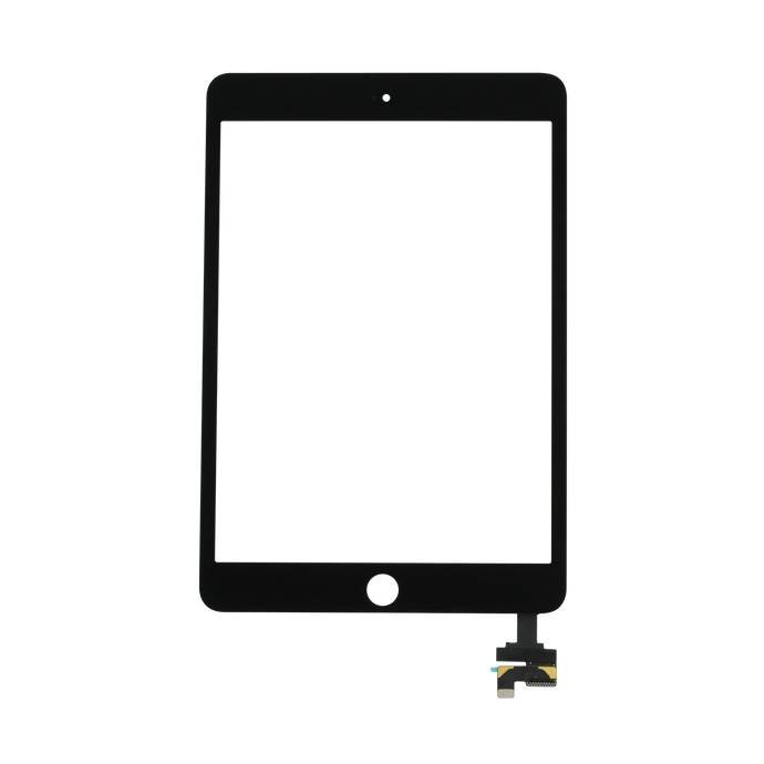 iPad Mini 3 Screen Digitizer - Black