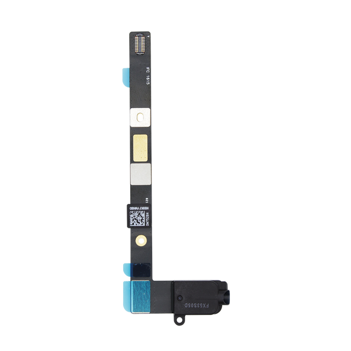 iPad Mini 4 Headphone Jack Flex Cable - Black