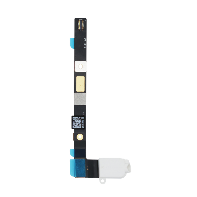 iPad Mini 4 Headphone Jack Flex Cable - White