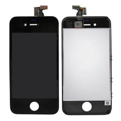 iPhone 4S LCD Screen - Black