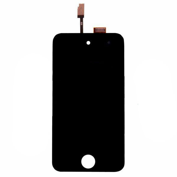iPod Touch 4th Gen LCD Screen (Black)