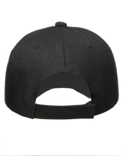 CigarzUp Baseball Cap - Black