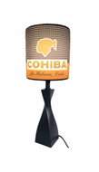 COHIBA LIT Custom Printed Lamp Shades