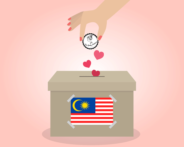 Let's Do Our Part for a Better MALAYSIA!