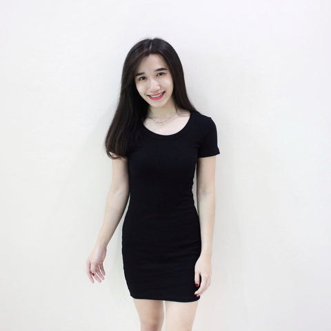 BW A Lined Dress