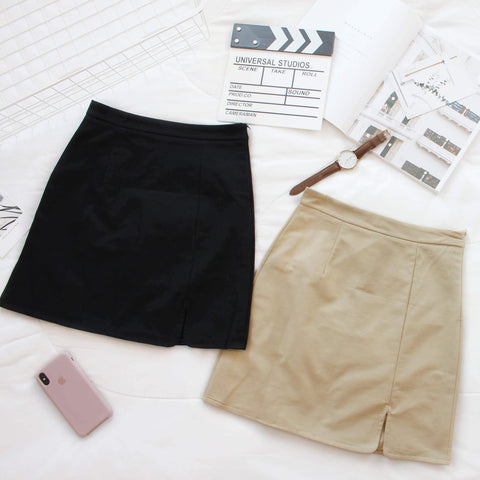 Ramie Cotton Short