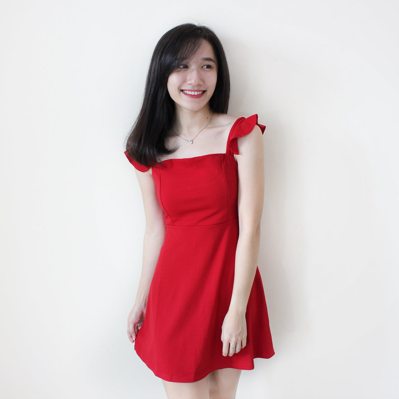 Sofia's Dress - LovelyMadness Clothing Online Fashion Malaysia