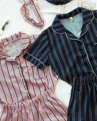 Sweet Pyjamas Set - LovelyMadness Clothing Online Fashion Malaysia
