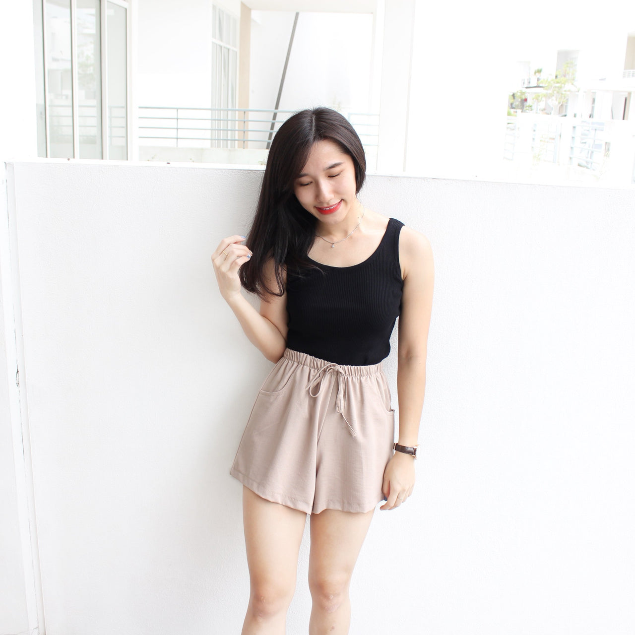 Casual Pants V2 - LovelyMadness Clothing Online Fashion Malaysia