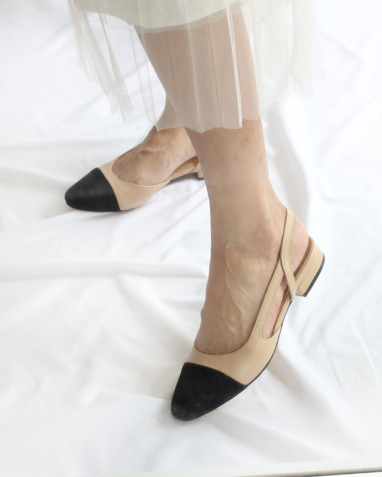 Anna Flats - LovelyMadness Clothing Online Fashion Malaysia