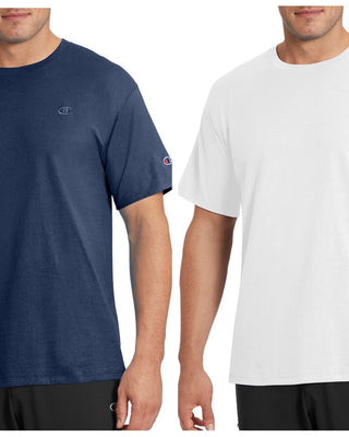 Champion Men's Classic Jersey Tee - Lovely Madness
