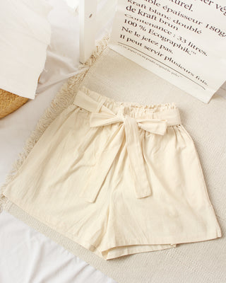ASHLEY Ruffle Short