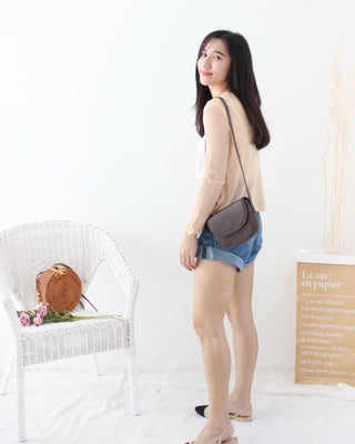 Audrey Cardigan - LovelyMadness Clothing Online Fashion Malaysia