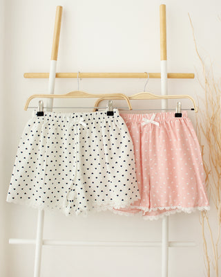 Lovey Ramie Pyjamas Set
