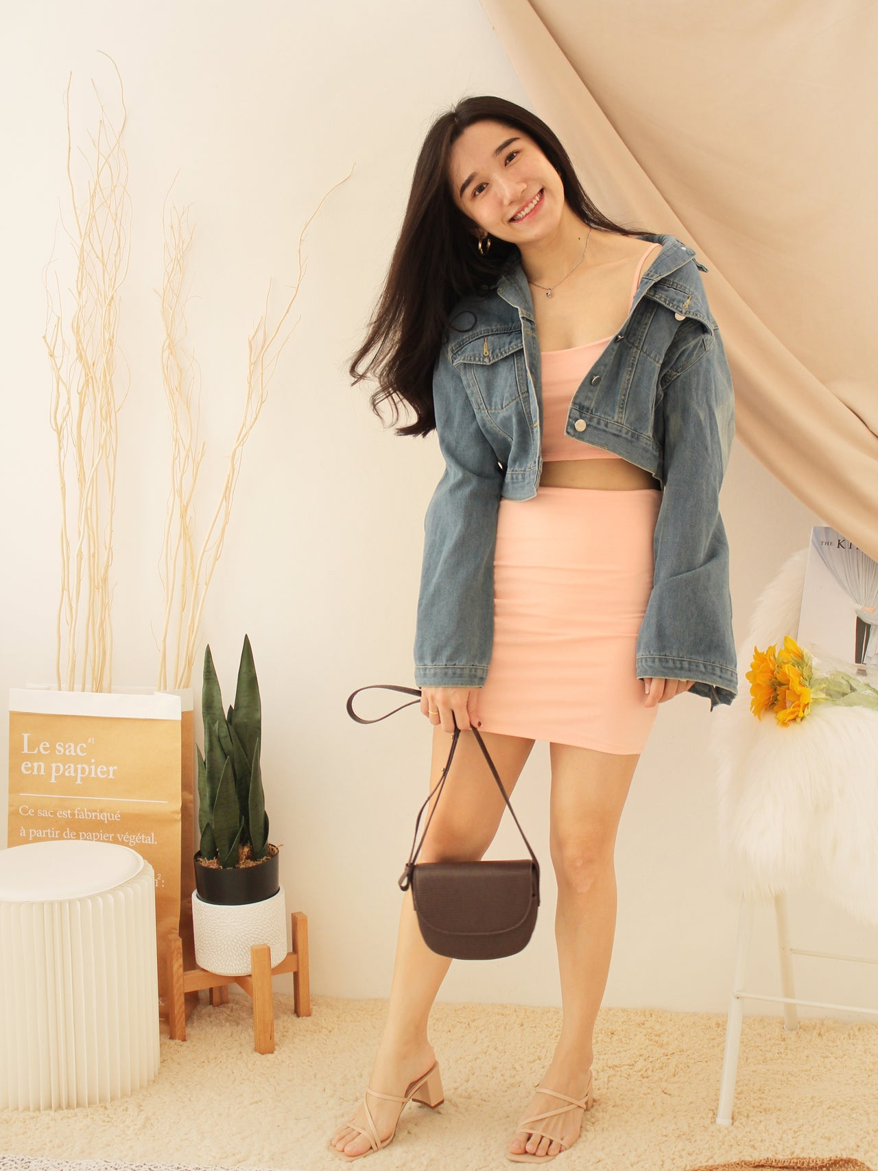 Nana Dress - LovelyMadness Clothing Online Fashion Malaysia