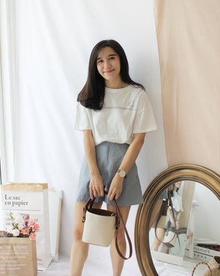 Lovey Tee - LovelyMadness Clothing Online Fashion Malaysia