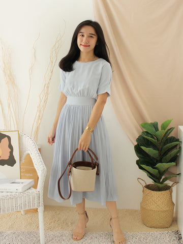 EFFIE Polo Dress
