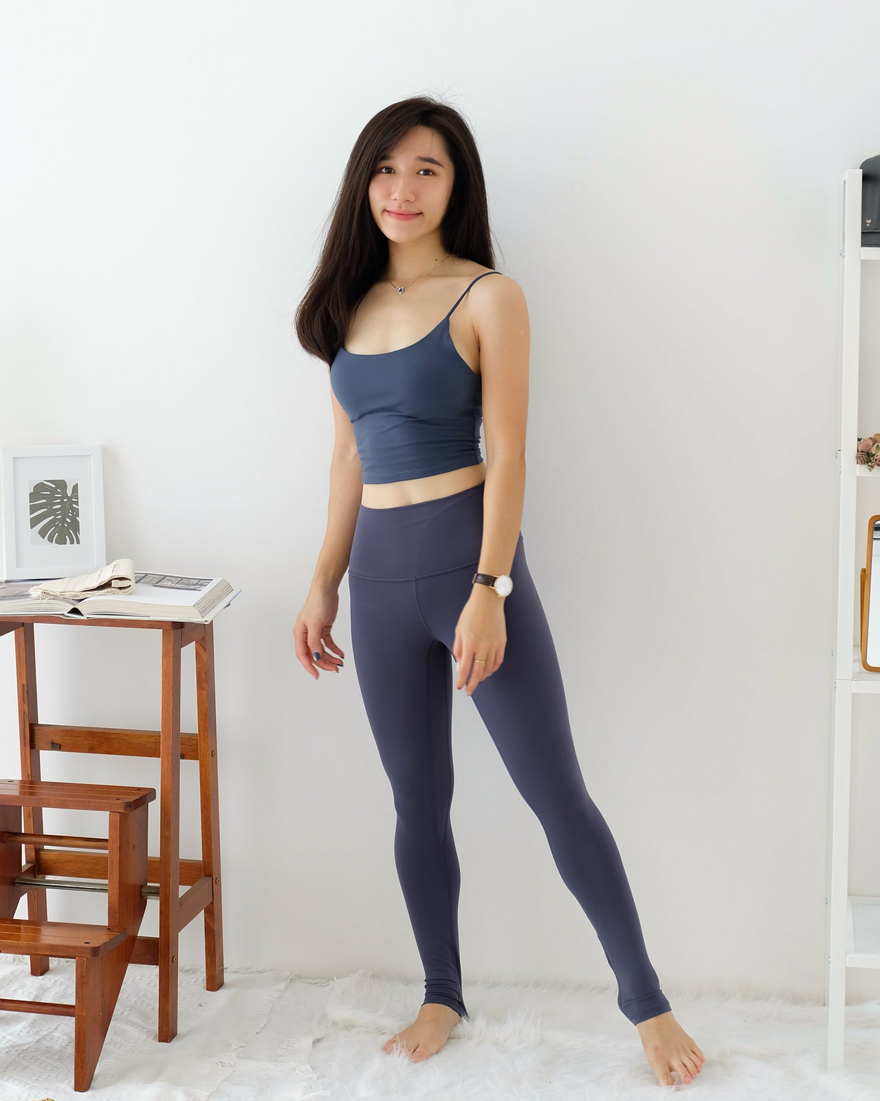 Sally Tight Leggings - LovelyMadness Clothing Online Fashion Malaysia