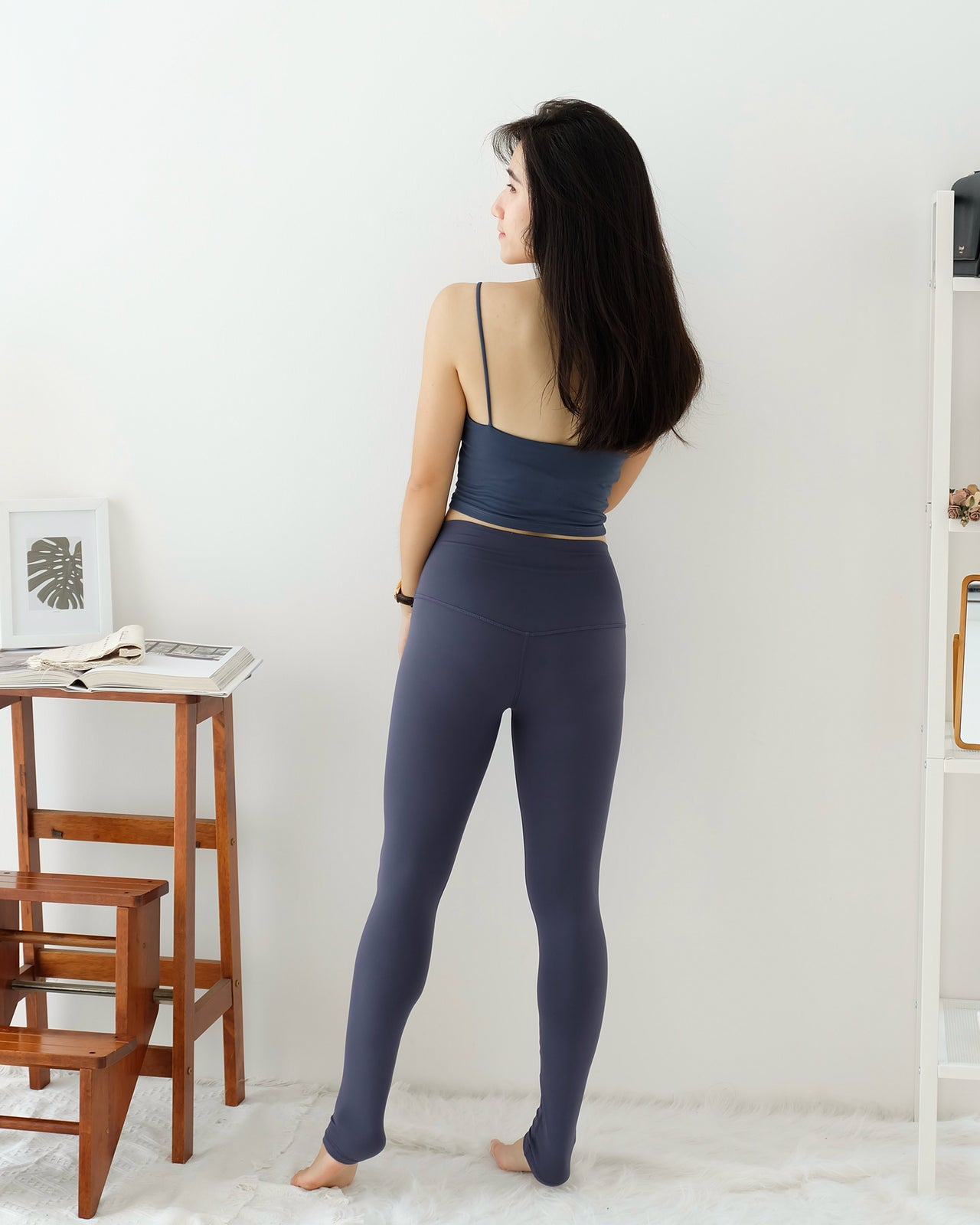 Sally Tight Leggings - Lovely Madness