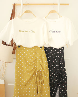 NEW YORK City set - LovelyMadness Clothing Online Fashion Malaysia