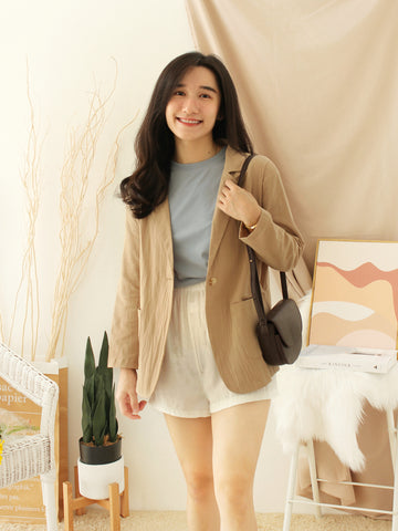 Korea Knitted Outer