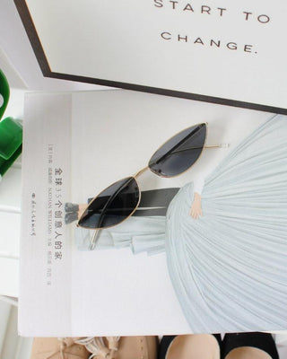 Chic Sunglasses - Lovely Madness