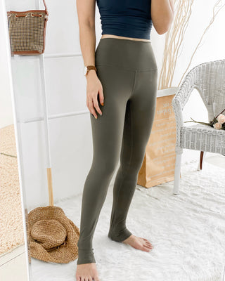 Yoga Align Leggings - LovelyMadness Clothing Online Fashion Malaysia