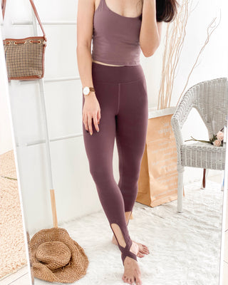 Yoga Ballet Leggings - Lovely Madness