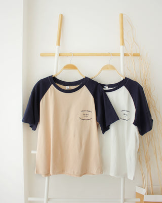 Loose Tee - LovelyMadness Clothing Online Fashion Malaysia