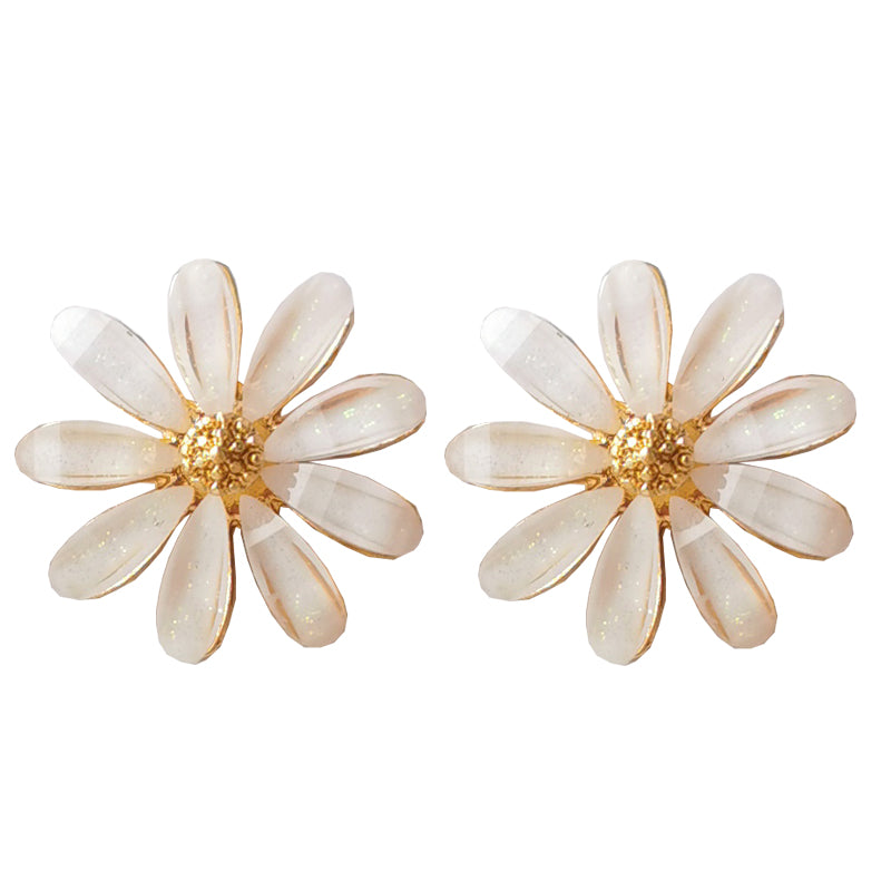 NEW 84 Daisy Earrings