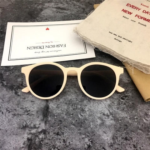 Brownish Sunglass